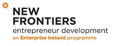 Enterprise Ireland New Frontiers