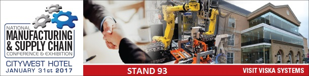 National Manufacturing & Supply Chain Expo 2017