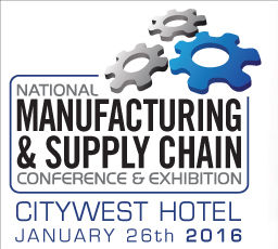 Viska Systems at the National Manufacturing & Supply Chain Conference & Exhibition