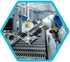 Robotic Automation Integration