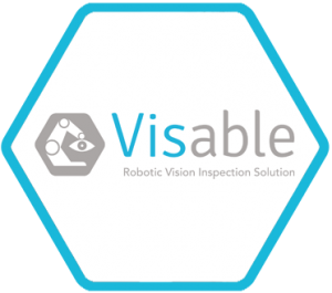 Visable - Robotic Vision Inspection Solution